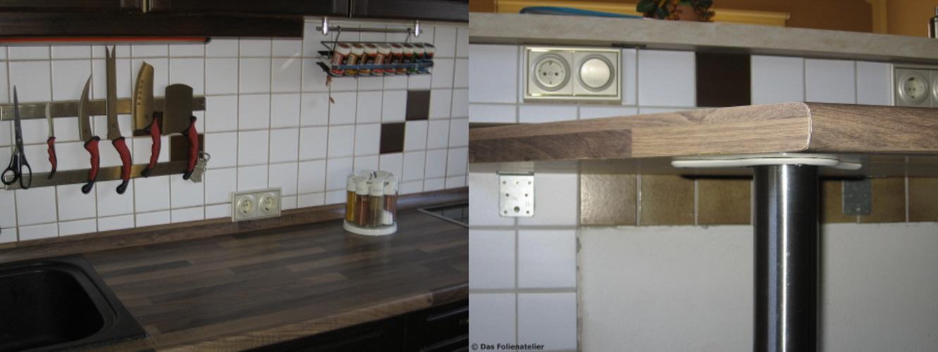 Küchenfliesen Wand wand und fliesendesign